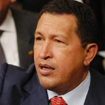Discurso del presidente Chávez en Copenhague