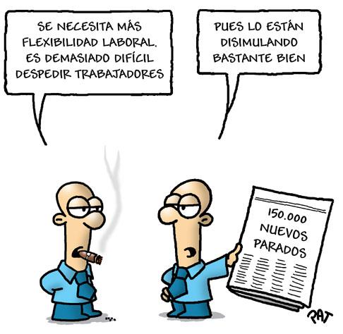 ENCIMA NOS TOMAN EL PELO